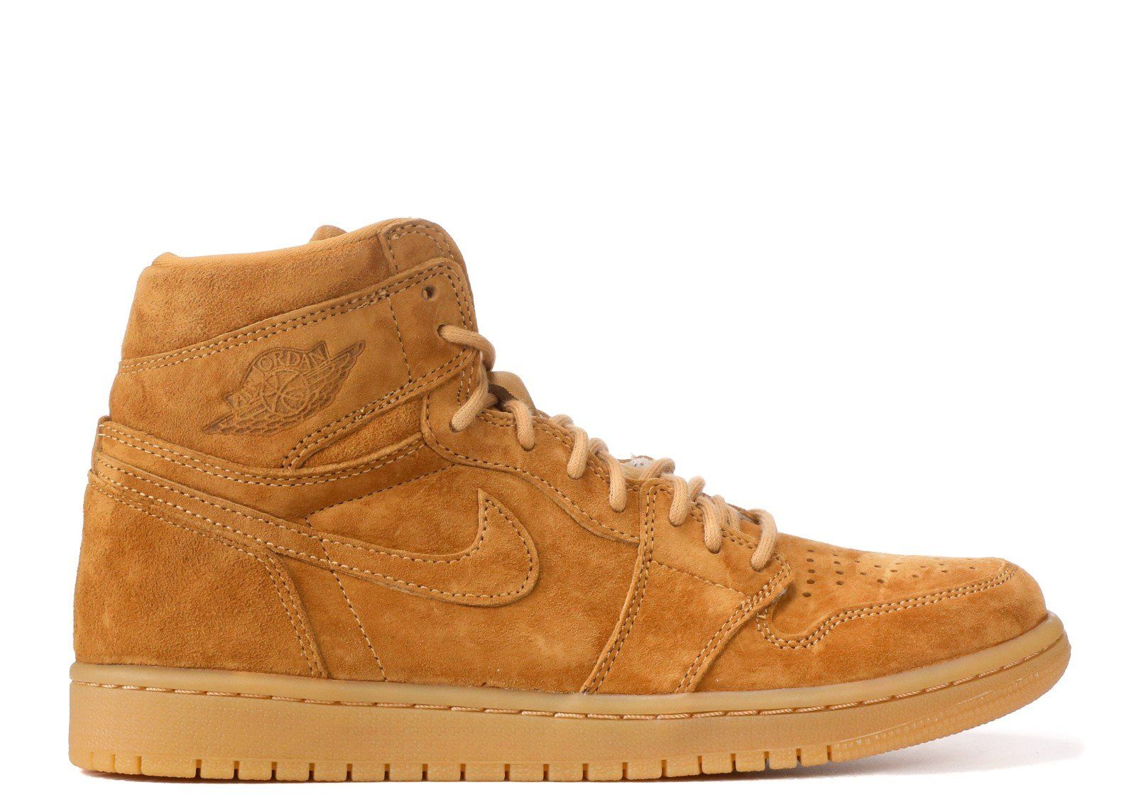 Air Jordan 1 Retro Hi Og Golden Harvest Pre Order Air Jordans
