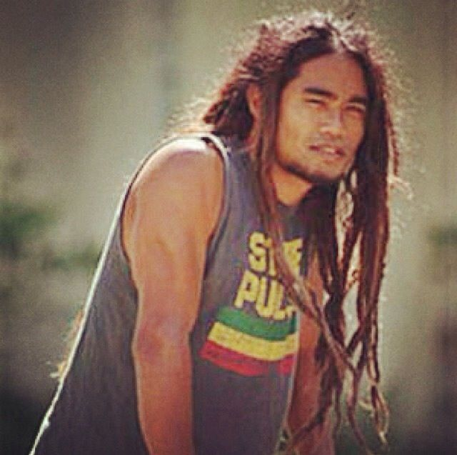 HuMbLe SouL:reggae artist from Hawaii