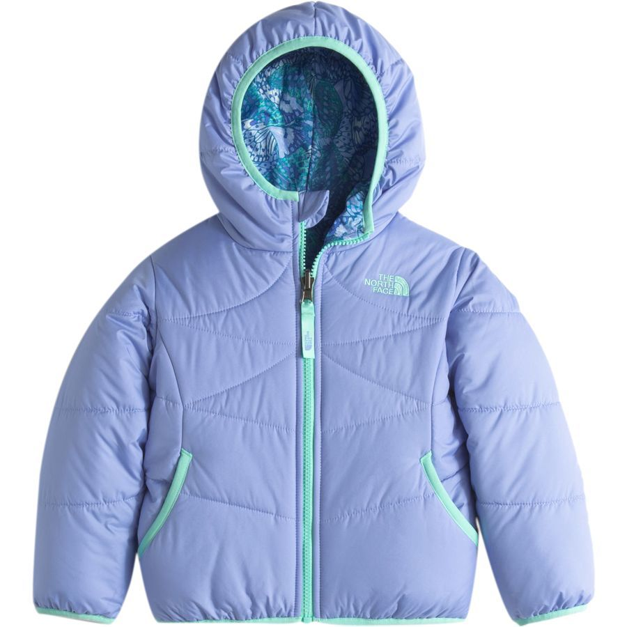 db02e9091 The North Face Perrito Reversible Jacket - Toddler Girls