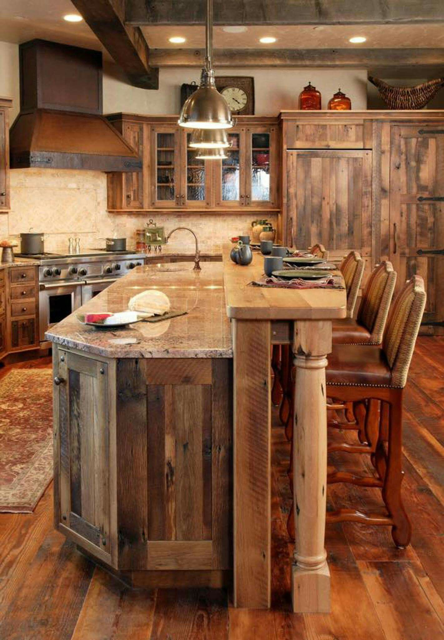 My dream kitchen My Kitchen Pinterest