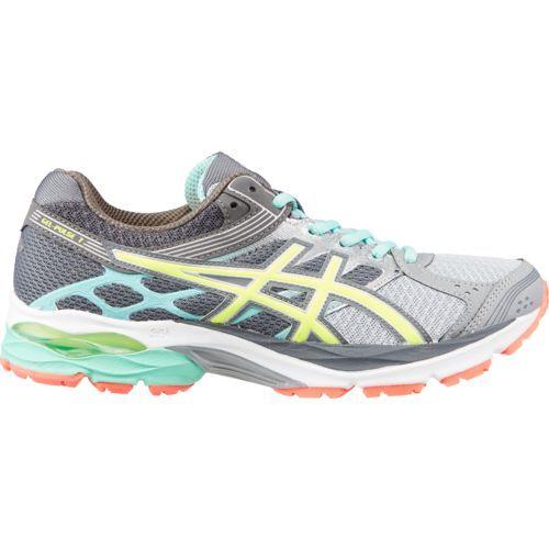 Chaussures de femme course Fluorescent) Asics® Gel Pulse 7 pour femme Jaune (Argent/ Jaune Fluorescent) 4111b16 - kyomin.website