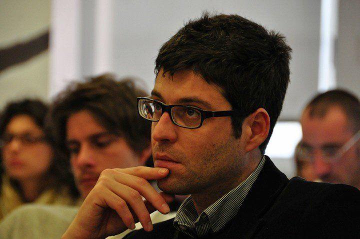 Gianluca Parisella
