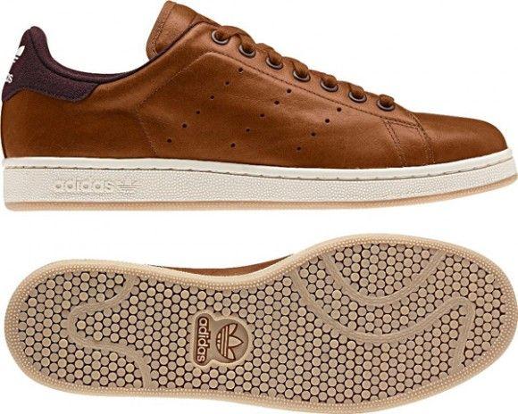 Adidas Stan Smith PC Wool Grey   Sneakers men fashion, Beautiful ...