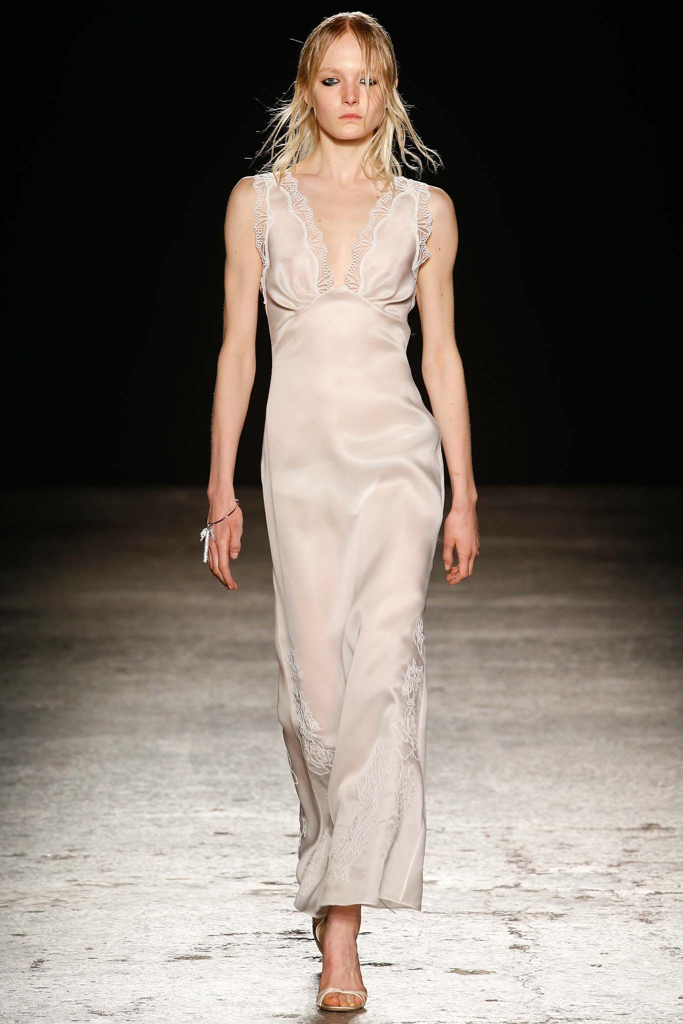 Francesco Scognamiglio Fall 2015 Ready-to-Wear - Collection - Gallery - Style.com