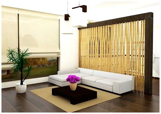 Lovely Partition Wall Ideas Pictures Inspiration - Wall Art Design ...