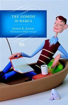 Tre uomini in barca, oggi più che mai, non è solo un romanzo di viaggio, un gran divertimento, un esercizio di lingua perennemente in bilico tra comico e sentimentale. Le scorribande di George, Harris…  read more at Kobo.