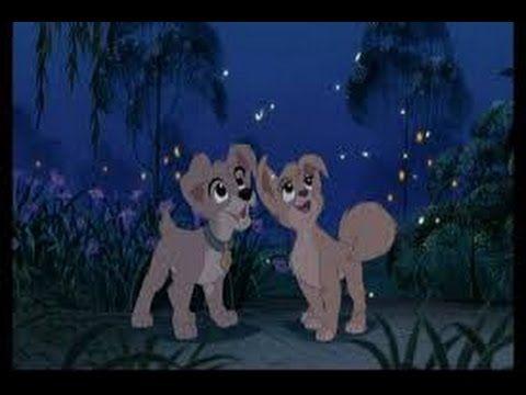 Lilli e il vagabondo ii u2013 il cucciolo ribelle guarda il film d