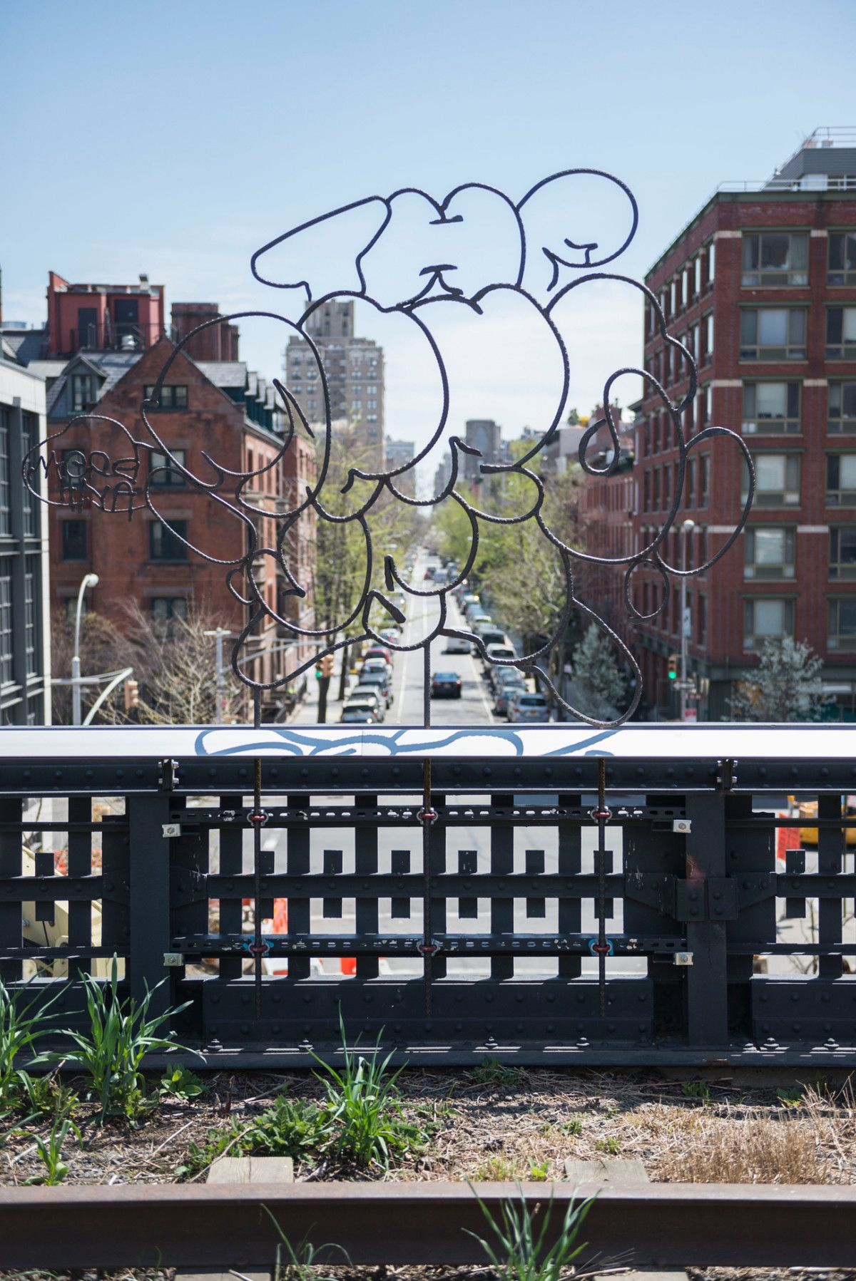 Highline Park Panorama: Physical Graffiti #1–3 - Google Search