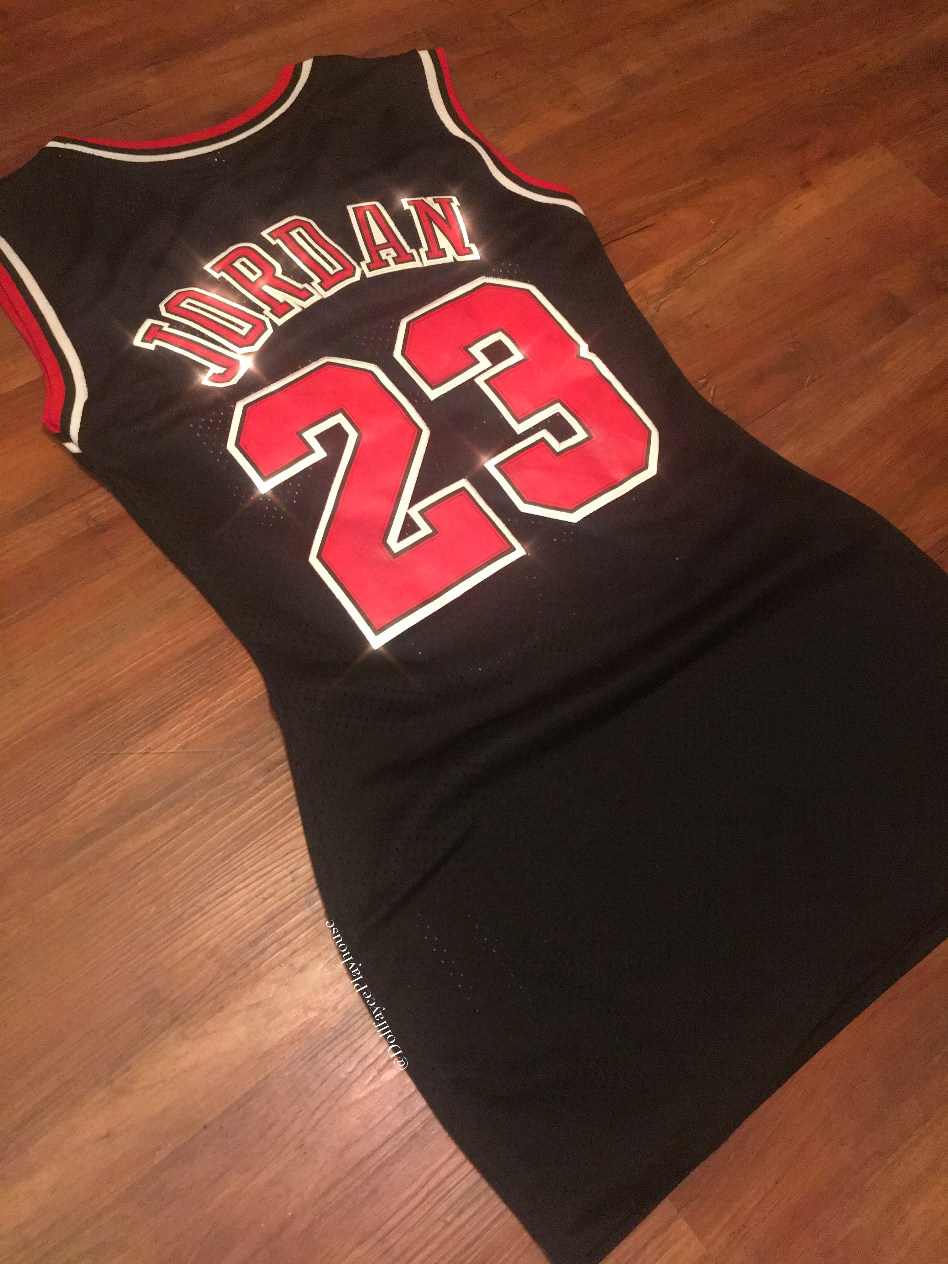 Bulls Jersey Dress Nba Jersey Dress Jersey Dress Outfit Cute Casual Outfits