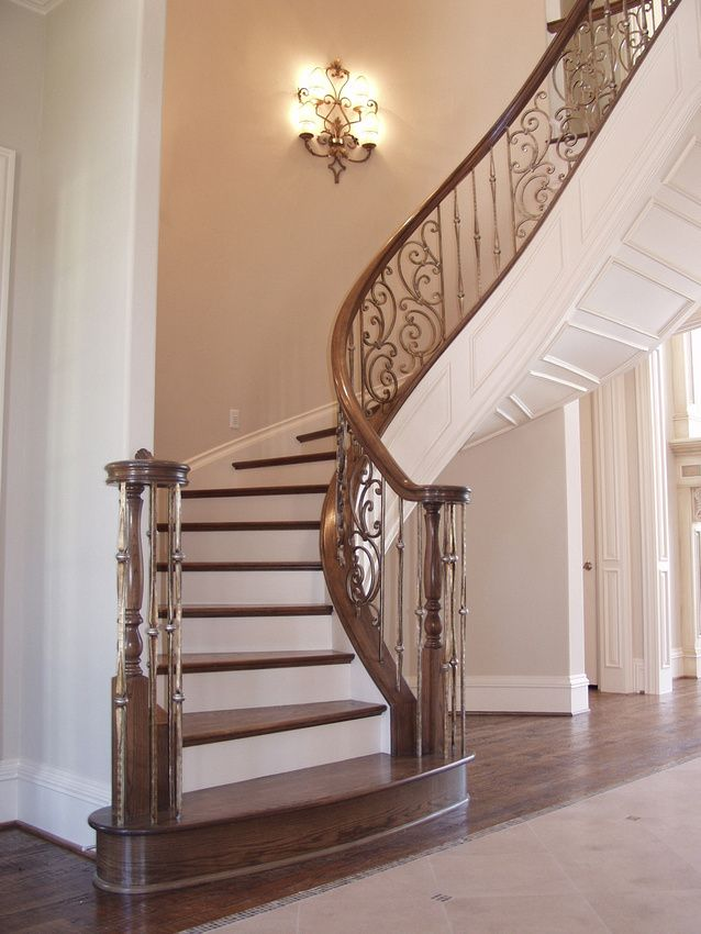 Best Cheap Stair Parts Staircase Remodel Ideas Cheap Stair 400 x 300