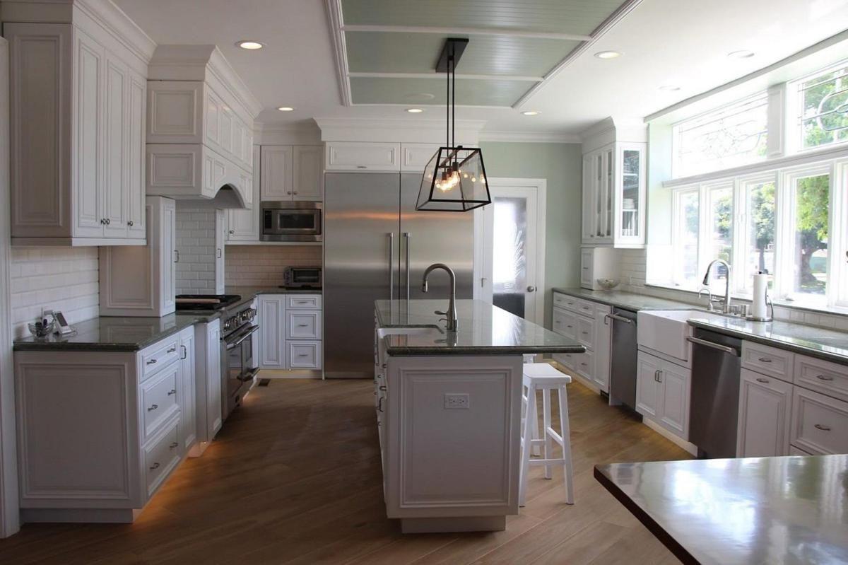 Light grey kitchen cabinets ideas in coffman pinterest
