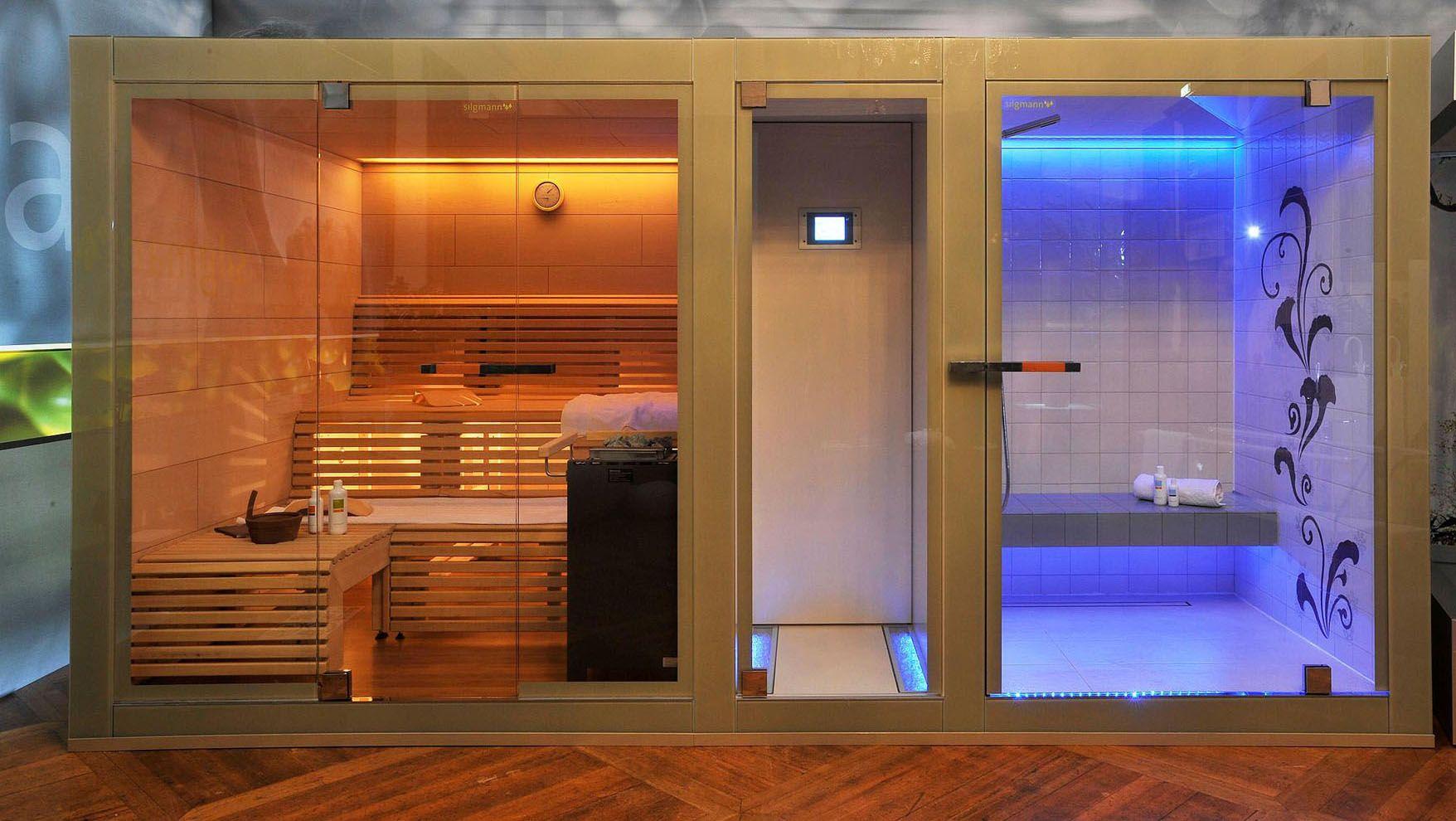 Badezimmer Sauna ~ Silgmann sauna saunabau dampfbäder infrarot archiv