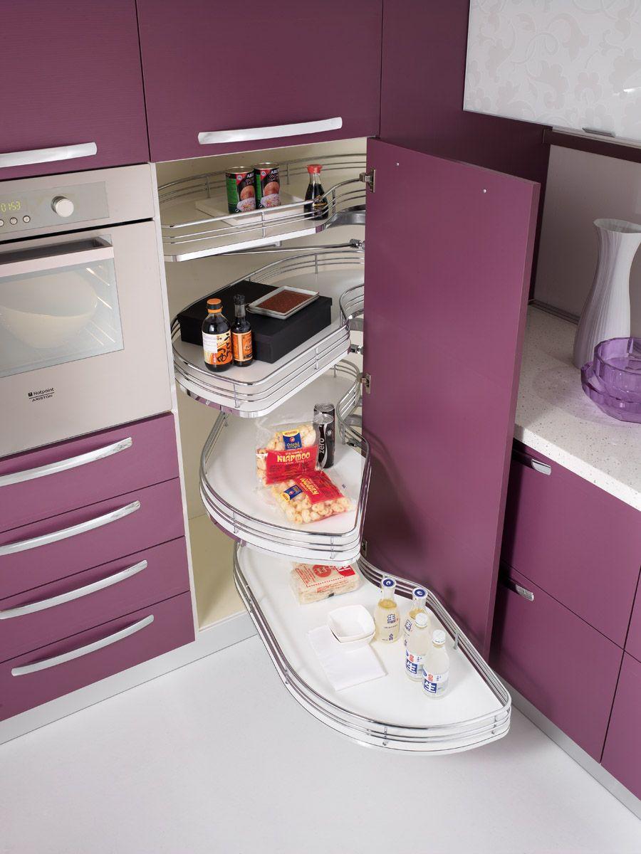 Pin di Spar Arreda su Kitchens | Cucine moderne, Cucine ...