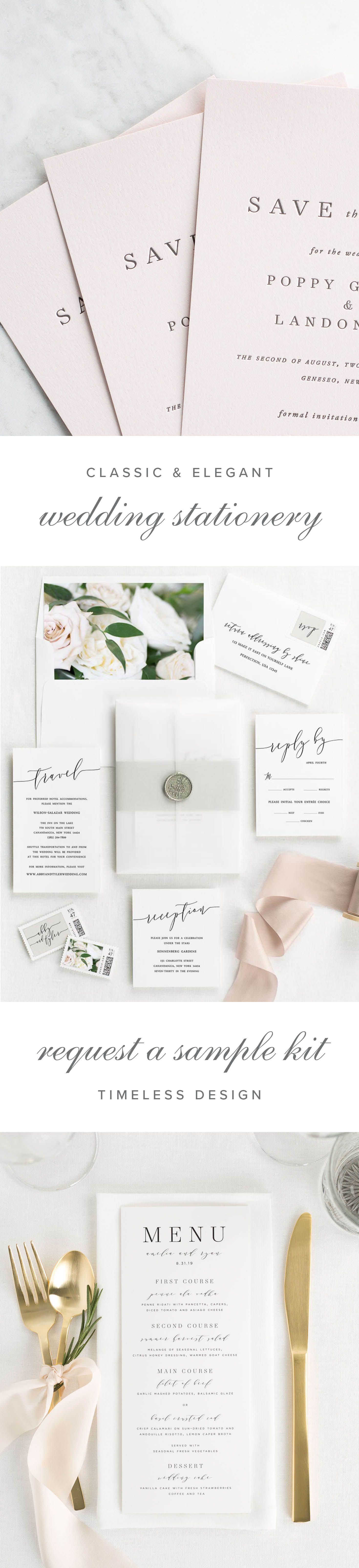 Request A Sample Wedding Invitation Inspiration My Wedding Day Wedding Time