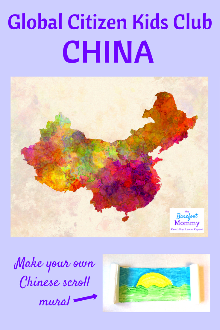 Chinese Geography Activities To Teach Kids About Chinese Culture Children S Book