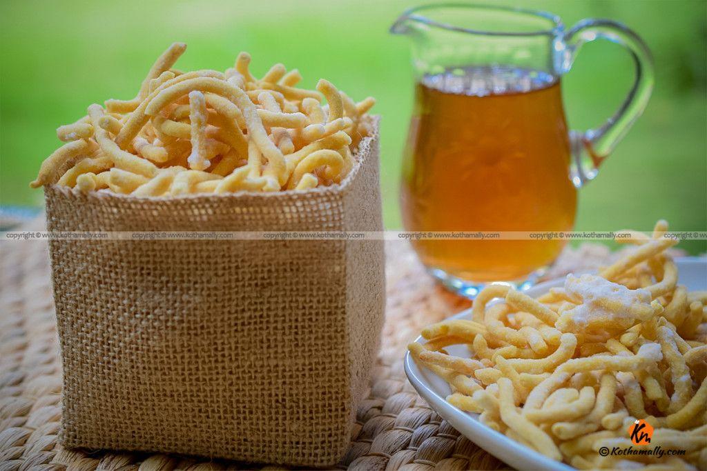 Vettu Cake Recipe Kerala Style: Madhura Seva, Sweet Seva, Madhura Seva Recipe, How To Make