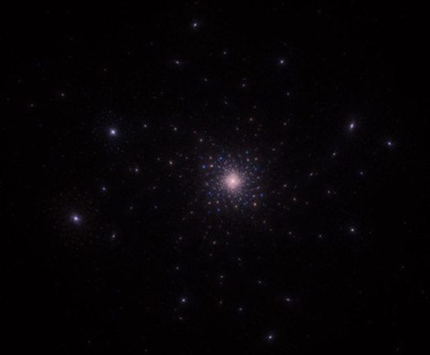 Cómo hacer un mini proyector de estrellas casero