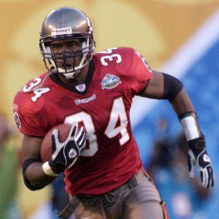 Tampa Bay Buccaneers Superbowl 37 Mvp Dexter Jackson 34 Buccaneers Football Dexter Jackson Tampa Bay Buccaneers