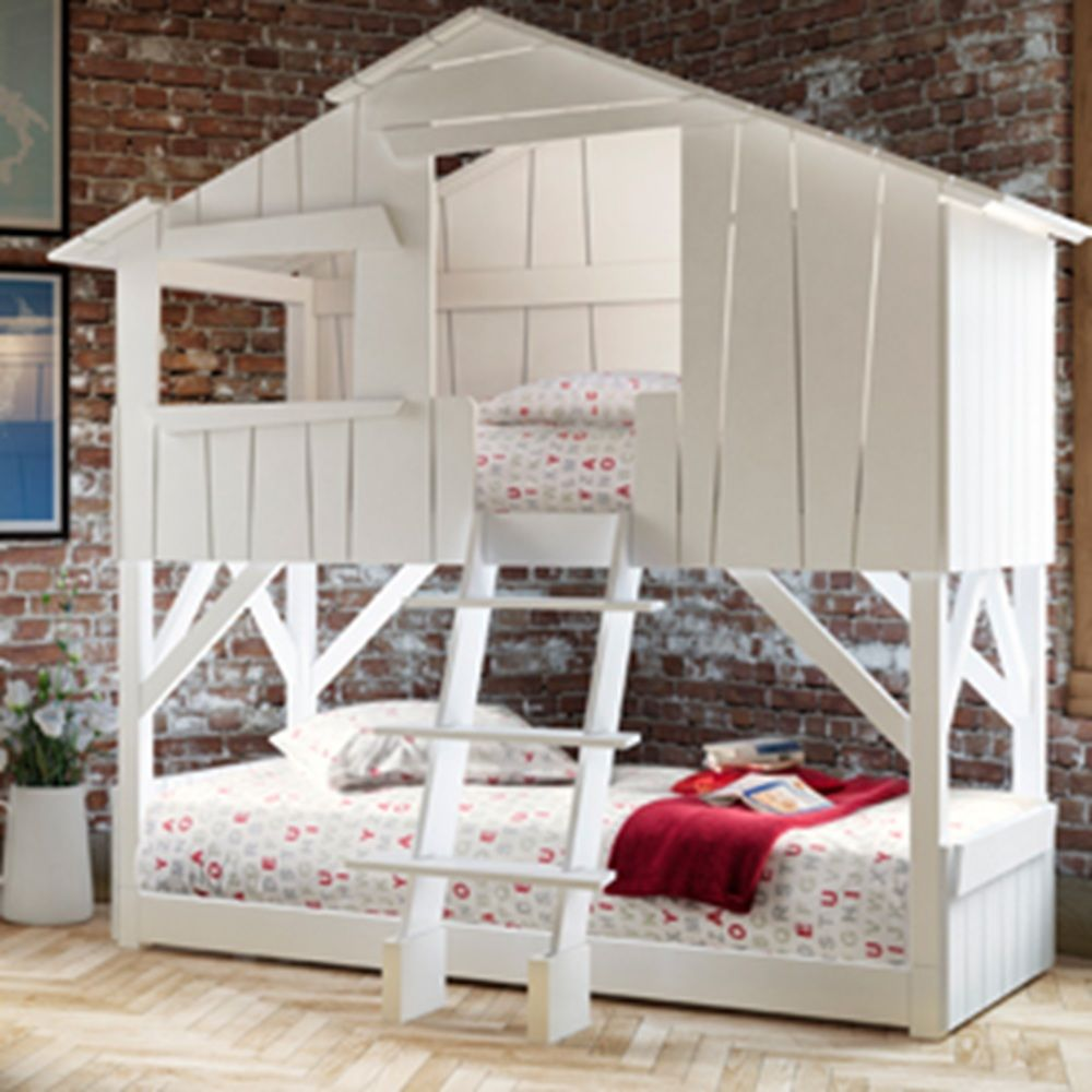 Bedroom Childrens Bedroom Furniture House Bunk Bed Kid Beds