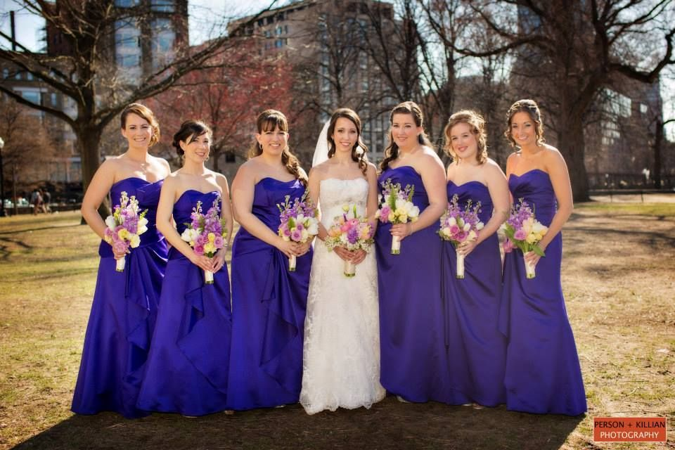 Lujo Vestidos De Novia Boston Ma Cresta - Ideas para el Banquete de ...