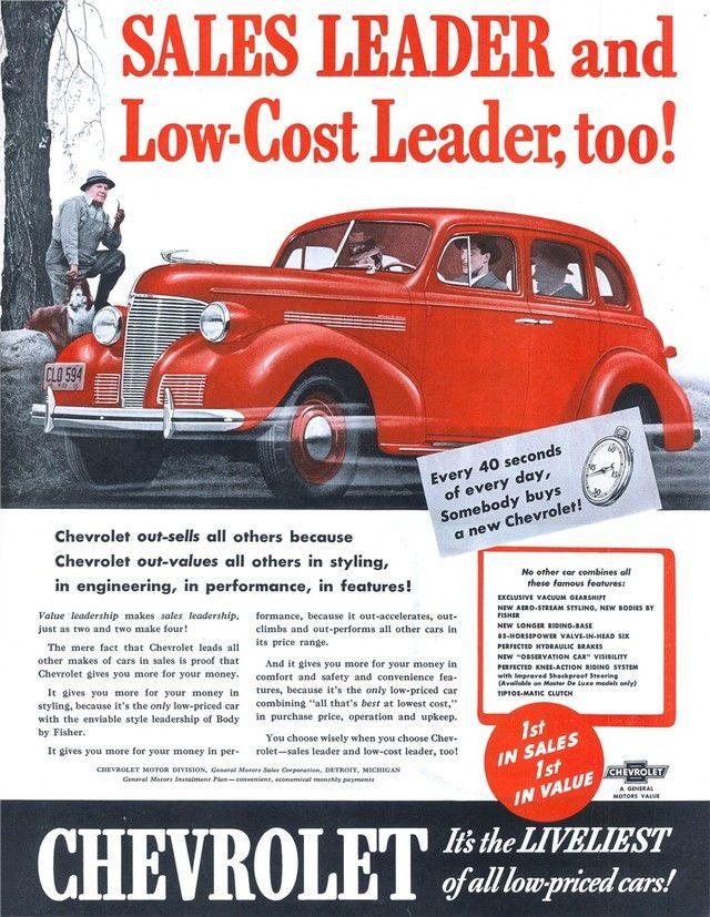 Pin by John Jones on Transportation related | Pinterest | Chevrolet ...