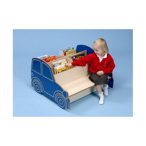 Twoey Toys Toy Organiser | Toy