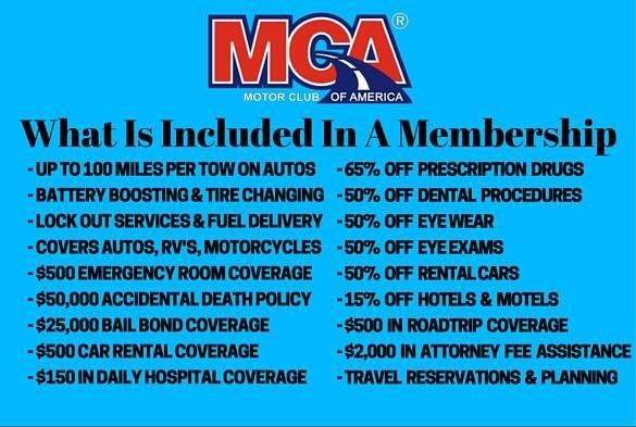 We are looking for Advertising Associates who are\u2026 Motor Club Of