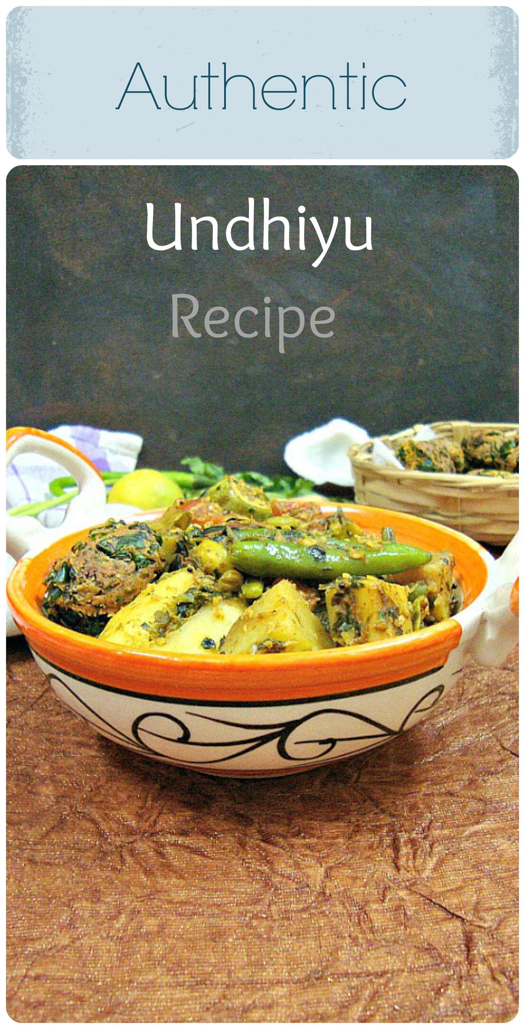 Authentic undhiyu recipe gujarati undhiyu recipe vegetarian authentic undhiyu recipe gujarati undhiyu recipe forumfinder Gallery