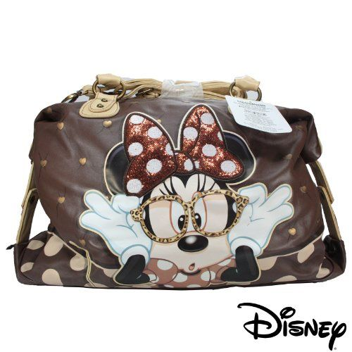 1a6cb8e746b7 Minnie Mouse Purse