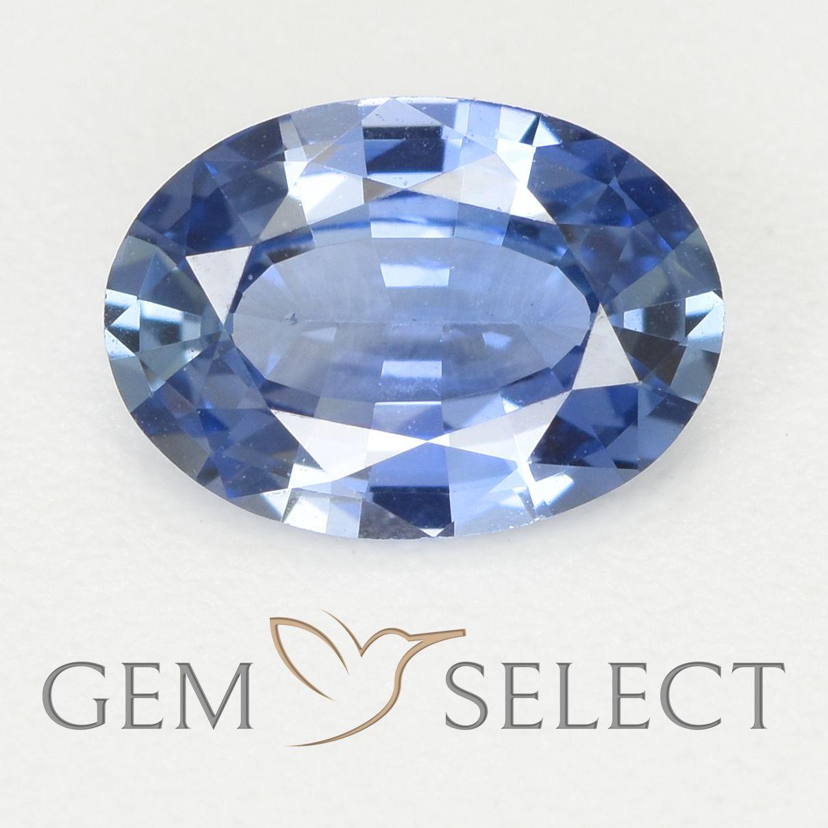 0 75 Ct Medium Dark Blue Sapphire Blue Gems Sapphire Gemstone Blue Sapphire