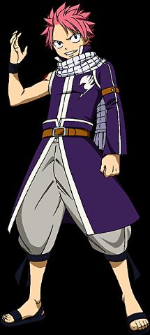 Fairy Tail Natsu 7 Ans Plus Tard Recherche Google Natsu Dragnir Natsu Cosplay