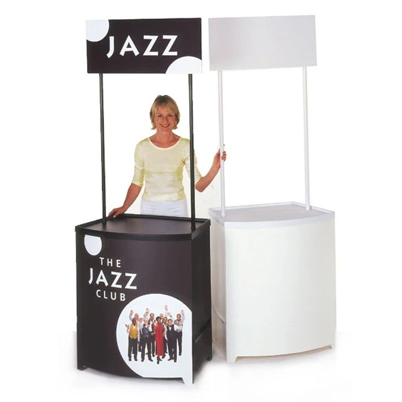 Sales Promotion Stand