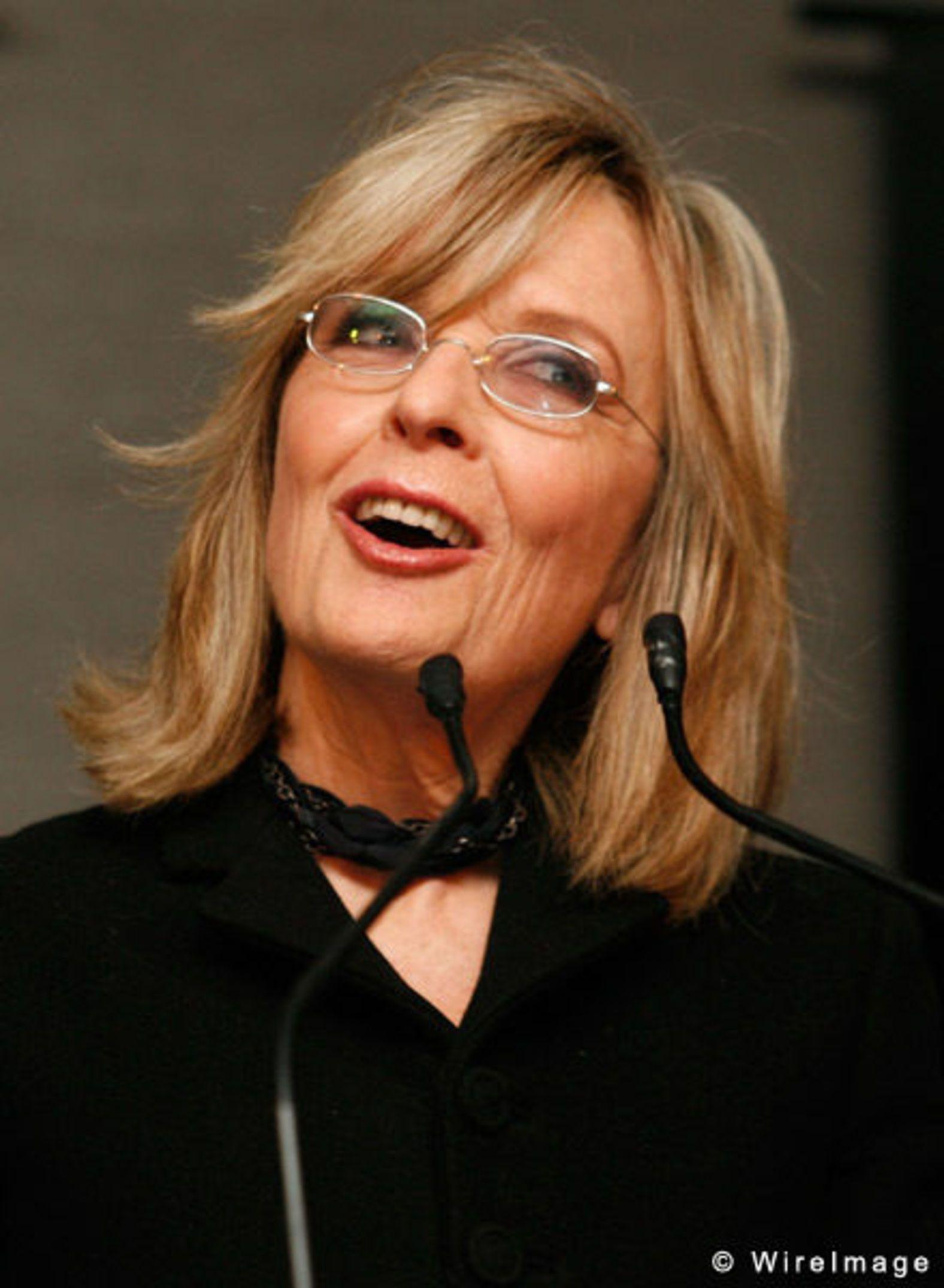 Diane Keaton love her Diane Keaton