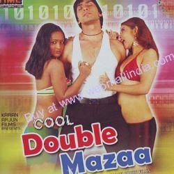Cool Double Mazaa Hindi Movie Watch Online