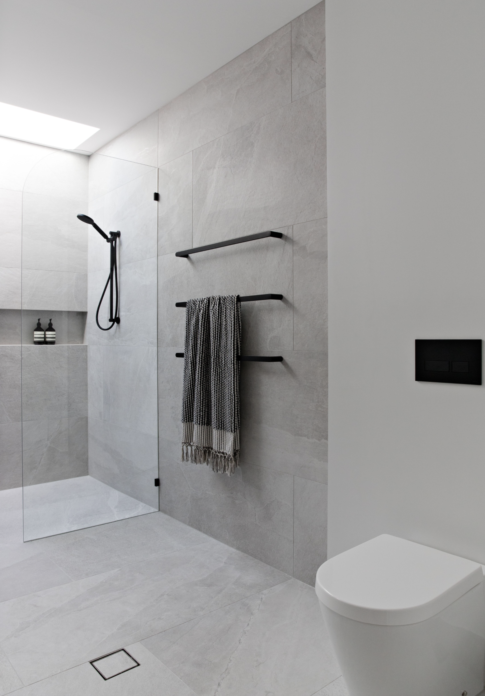 scandi ensuite colour scheme zephyr in 2020 81 Bathroom Design And Tips For Designing Your Own Bathroom id=91128