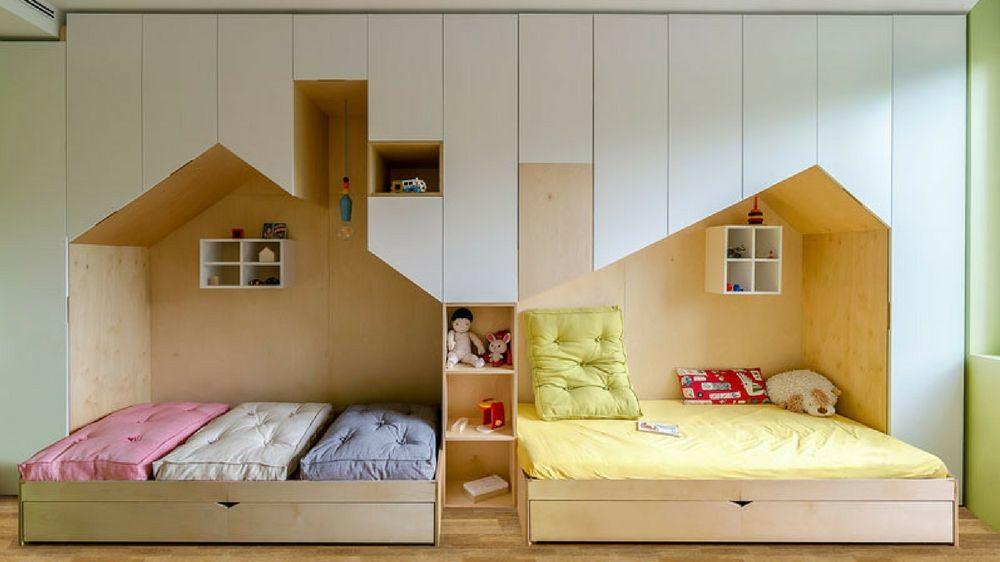 15 astuces abordables pour la d coration d 39 une chambre d - Des astuces pour decorer ma chambre ...