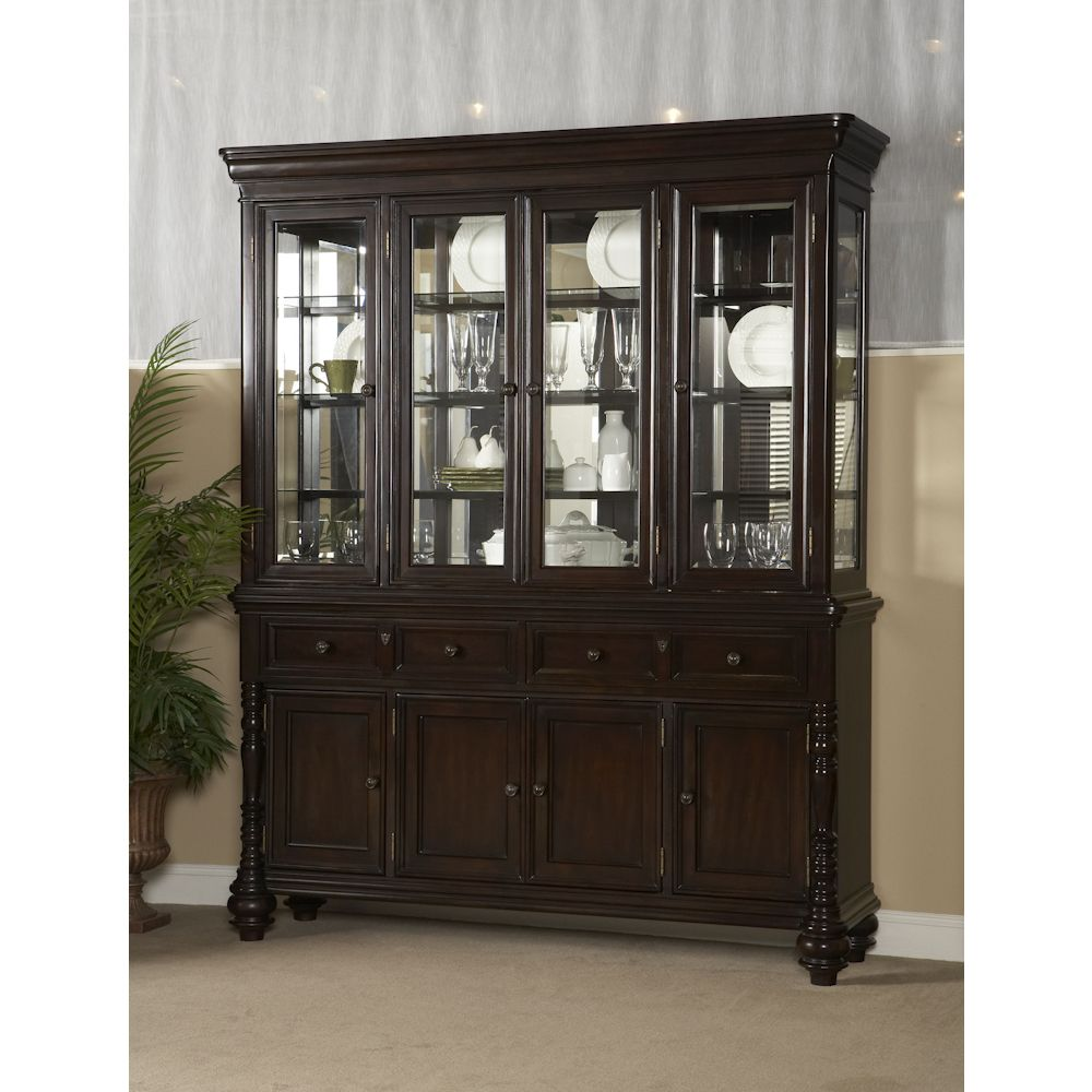 Fox Run Dining Room Hutch and Buffet | Home is where the ...