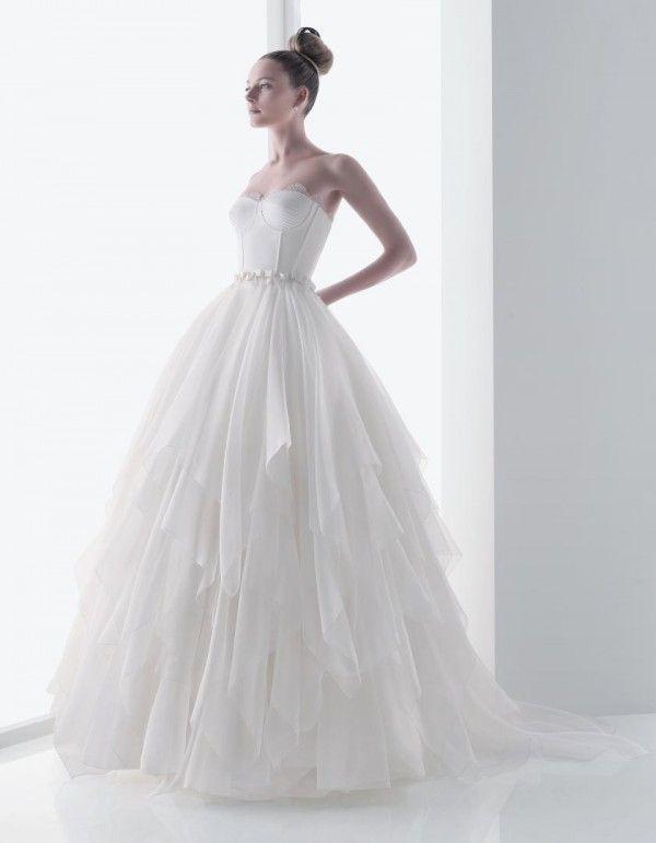 Vestido de noiva - Bridal Dress