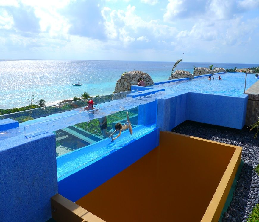 Hotel Xcaret Mexico Near Playa Del Carmen And Cancun With Images