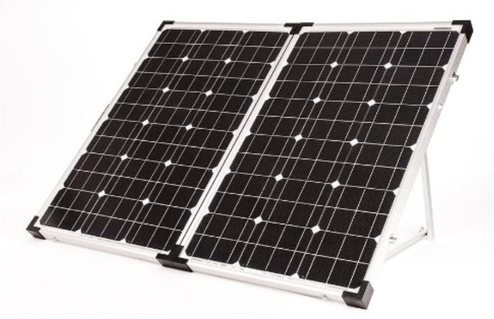 Pin By M T On Van Ideas Solar Panels Portable Solar Panels Solar Kit