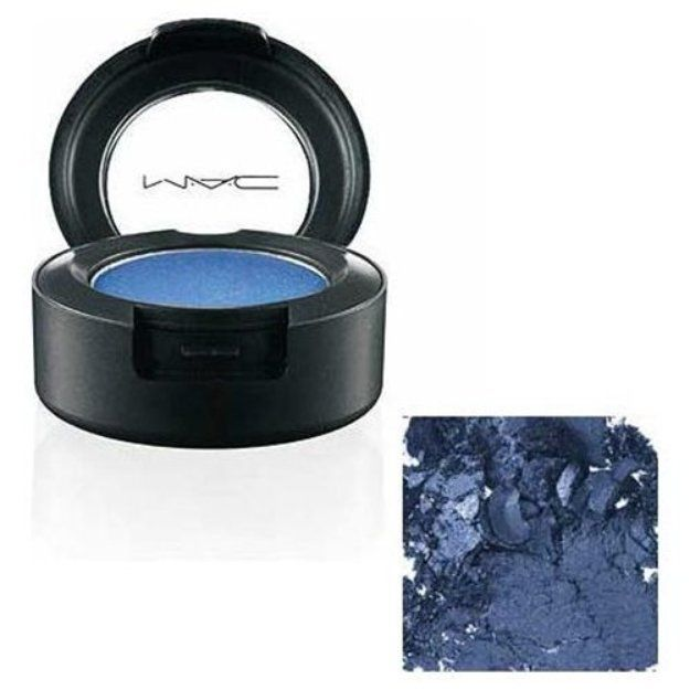I'm learning all about MAC Cosmetics Cool Heat Collection Climate Blue Boxed at @Influenster!