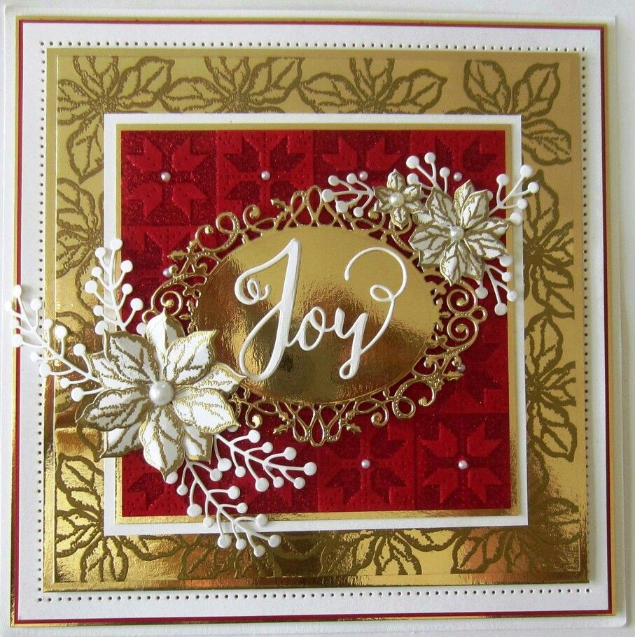 Pin by gail gale on christmas sue wilson 2 pinterest christmas particraft participate in craft wednesday weekly card giveaway october 2016 kristyandbryce Gallery