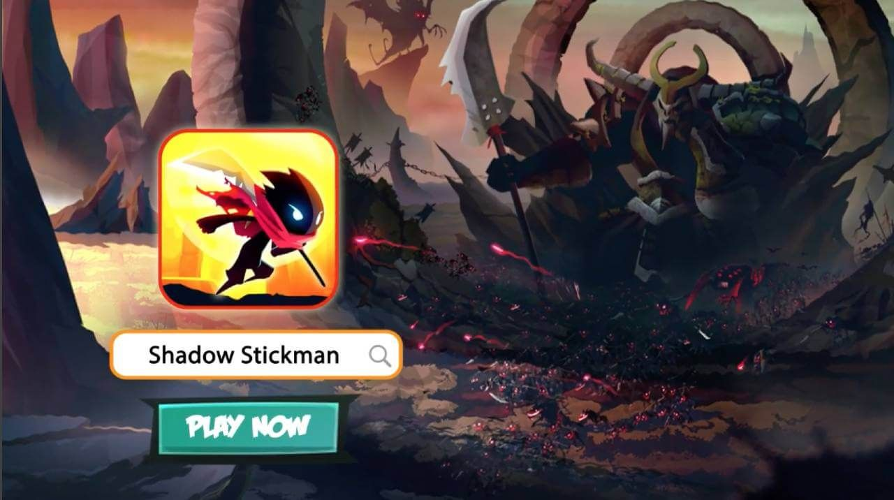 Shadow Stickman Fight For Justice Mod Apk V1 61 Unlimited Money