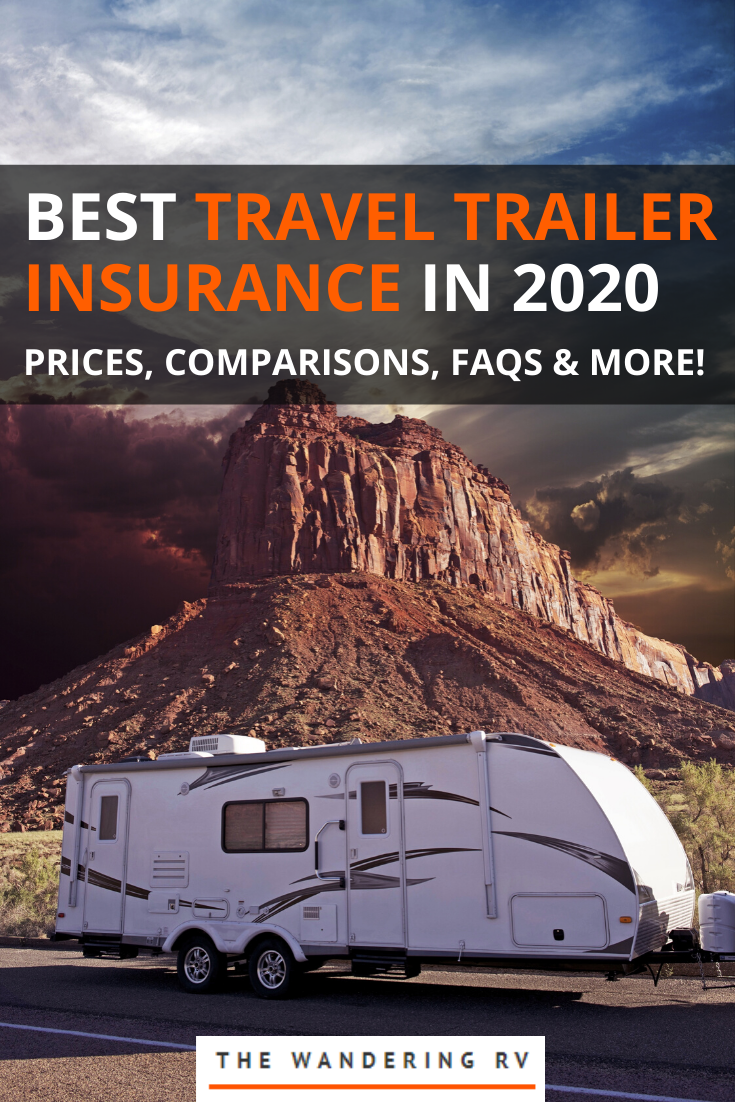 Travel Trailer Insurance Everything You Need To Know In 2020