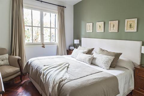 110m2 con ideas para decorar la casa   Pinterest   Color verde claro ...