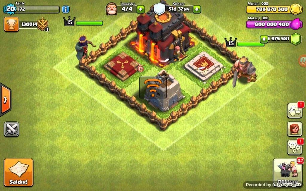 Foyer Wallpaper Android : Descargar clash of clans hileli apk oynuyoruz para celular