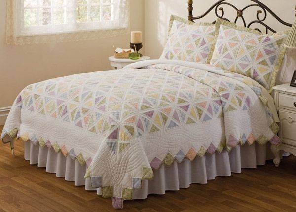 Summer Porch Quilt And Accessories Teen And Kids Quilts Bedding