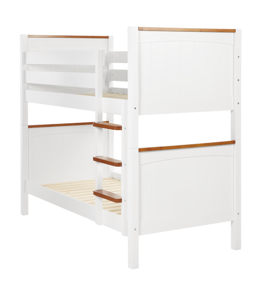 Bondi Bunk Bed Frame Snooze With Images Bed King Bed Frame