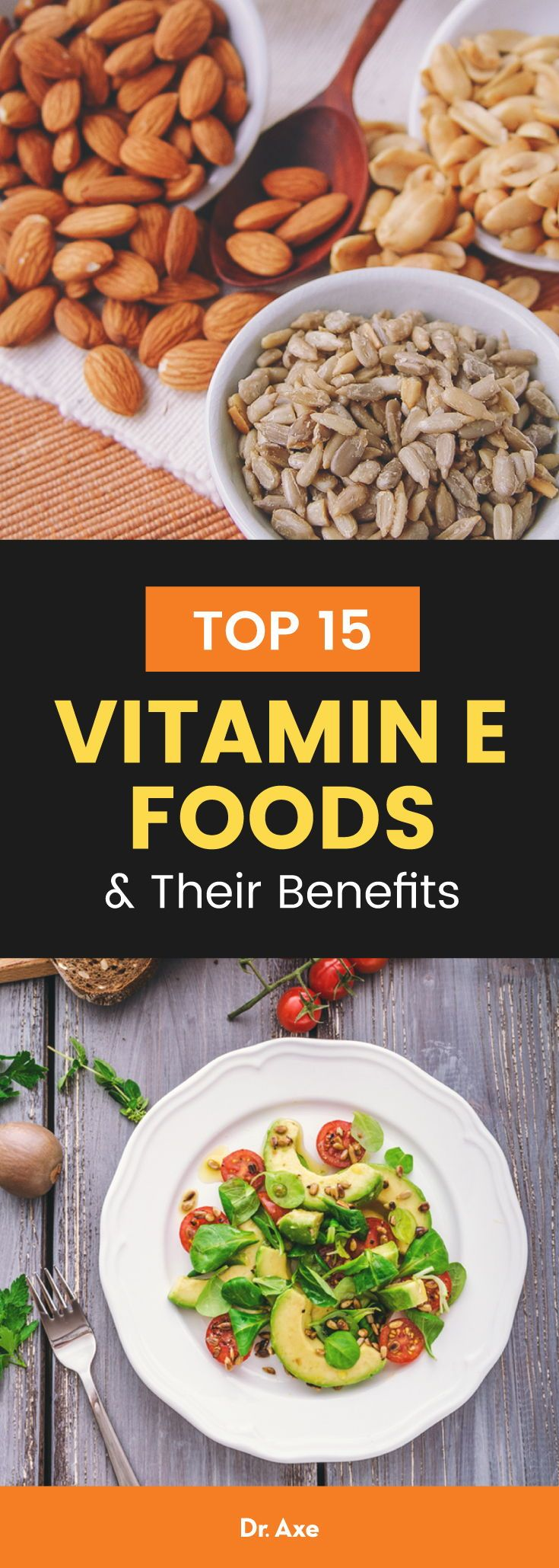 15 Foods that Improve Skin, Hair & Eye Health Healthy
