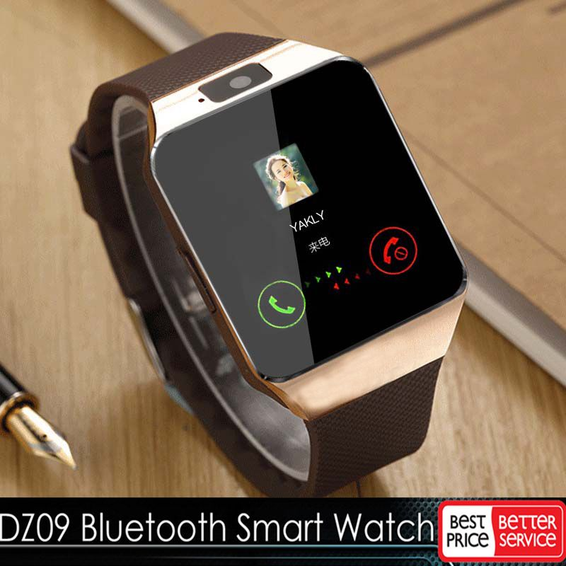 6b2f832bf84 Cawono Bluetooth DZ09 Smart Watch Relogio Android Smartwatch Phone Call SIM  TF Camera for IOS iPhone Samsung HUAWEI VS Y1 Q18